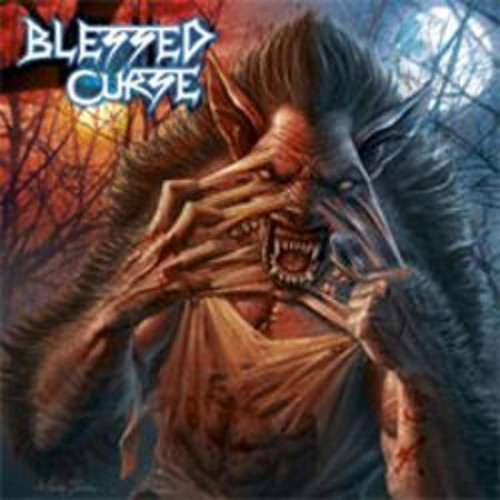 Blessed Curse [CD]