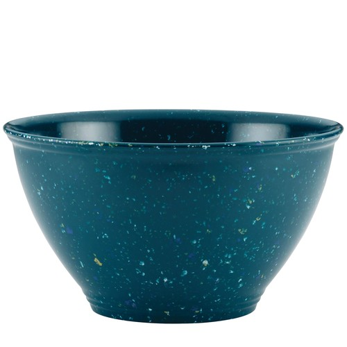 Rachael Ray Kitchenware Garbage Bowl - Marine Blue