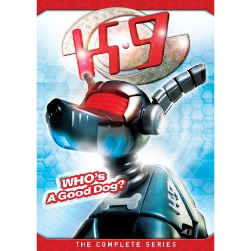 K-9-Complete Series