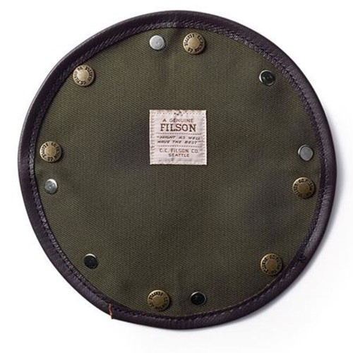 Filson Rugged Twill Travel Tray, Otter Green 69157-OT