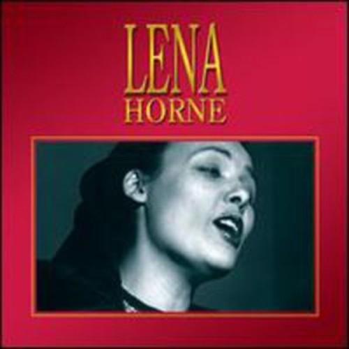 Lena Horne [Fast Forward] By Lena Horne (Audio CD)