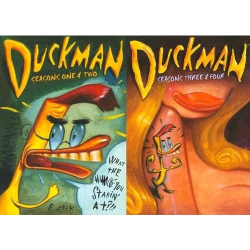 Duckman: F...