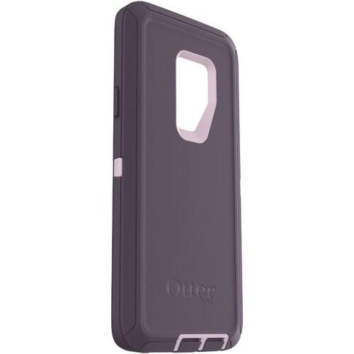 OtterBox - Defender Series Modular Case for Samsung Galaxy S9+ - Purple