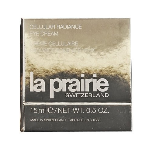 La Prairie Cellular Radiance Eye Cream, 0.5-Ounce Box [0.5 oz.]