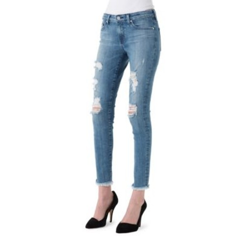 Alex Ripped Skinny Jeans