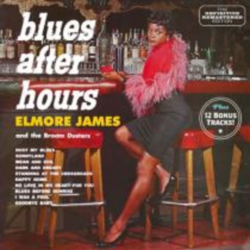 Blues After Hours [CD]