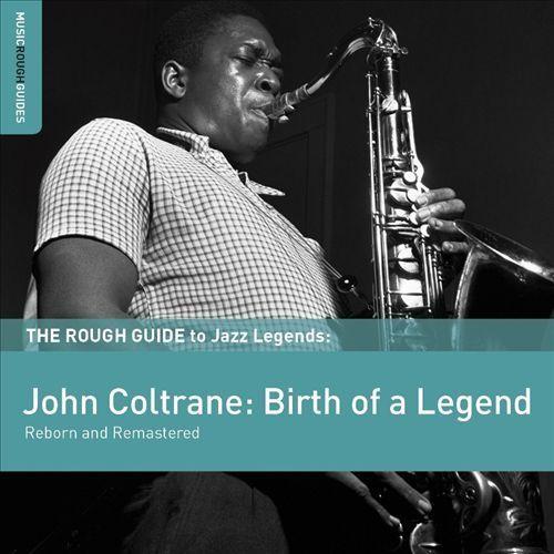 The Rough Guide to John Coltrane [CD]