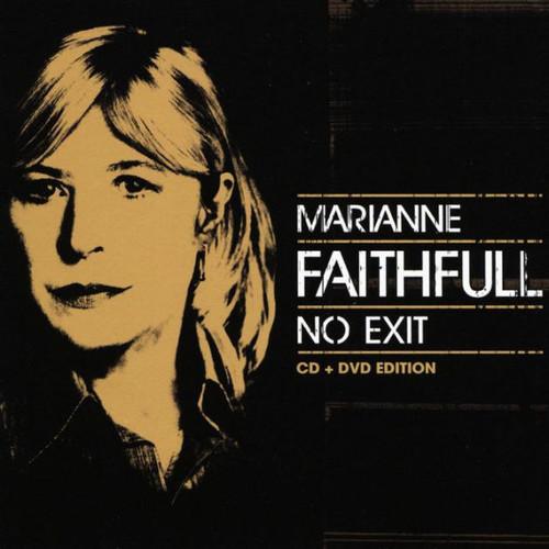 No Exit [CD/Blu-Ray]
