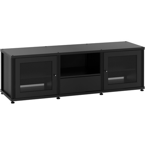 Salamander Designs - Synergy 236 TV Stand for Most Flat-Panel or DLP TVs Up to 70