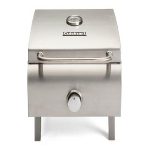 Cuisinart Single Burner Portable Gas Grill