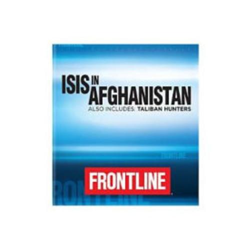 Frontline: ISIS in Afghanistan (DVD)