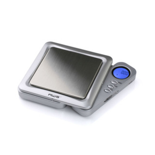 BLADE Digital Silver Pocket Scale
