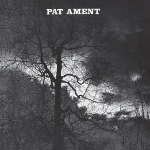 Pat Ament - Songs (Vinyl)