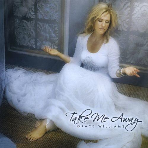 Take Me Away [CD]