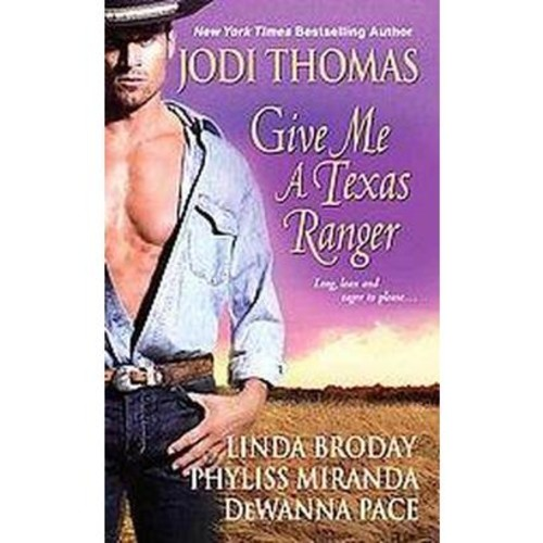 Give Me a Texas Ranger (Paperback)