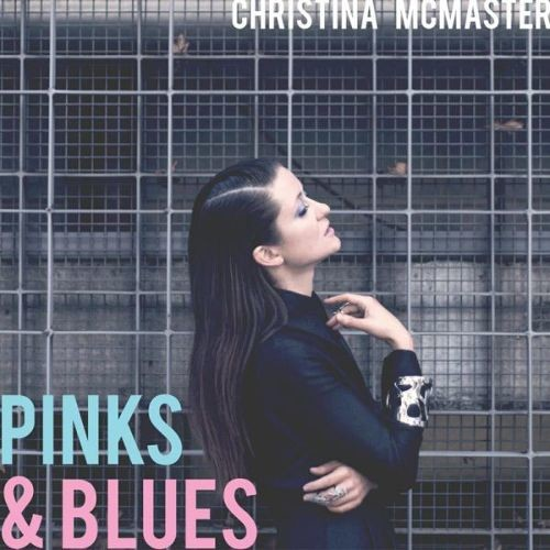 Pinks & Blues [CD]