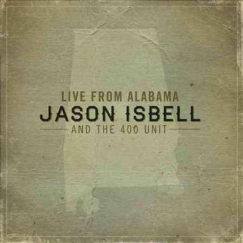 Live from Alabama [LP] - VINYL