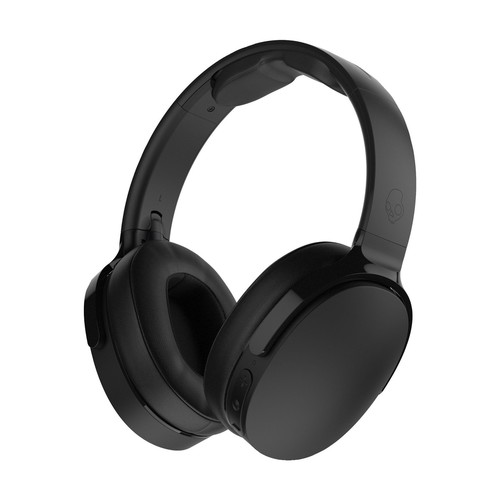 Skullcandy Hesh 3 Bluetooth Over-the-Ear Headphones with Mic