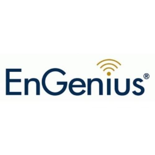 EnGenius Neutron Series 8-Port Gigabit PoE+ Wireless Management Switch with Uplink Ports **