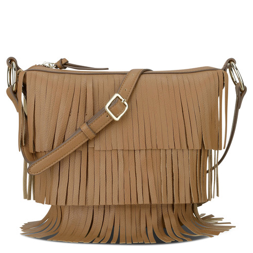 Mini Gael Bucket Bag