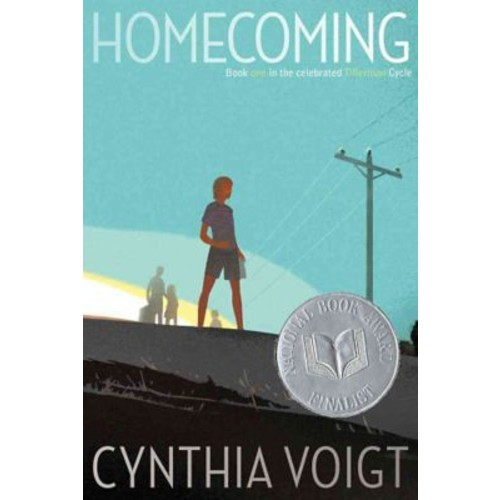 Homecoming (The Tillerman Cycle)