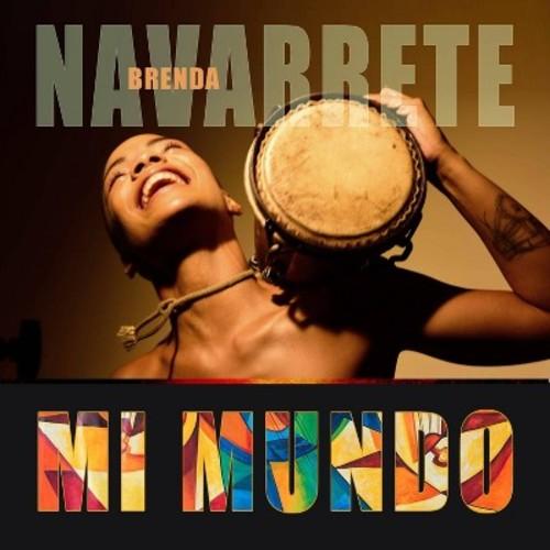 Brenda Navarrete - Mi Mundo (CD)