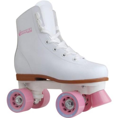 Chicago Girls' Quad Roller Skates