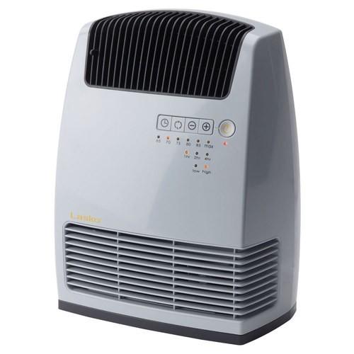 Lasko - Ceramic Heater - Gray