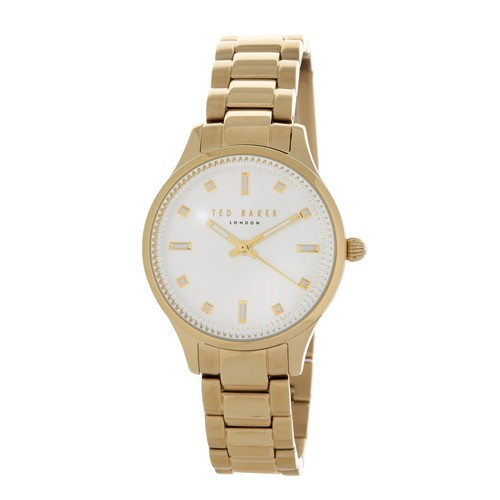 Women's Classic Display Bracelet Watch