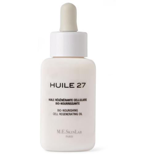 M.E. Skin Lab - Huile 27 - Bio-Nourishing Cell Regenerating Oil, 50ml