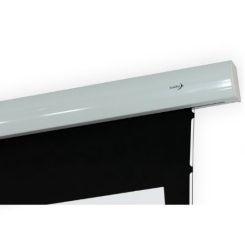 Elunevision Titan Electric Projection Screen - 120