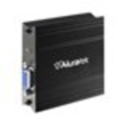 Aluratek AUV200F Hi Res USB 2.0 to VGA Adapter Dual Display Support