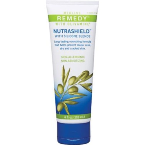 Remedy Nutrashield Skin Protectants