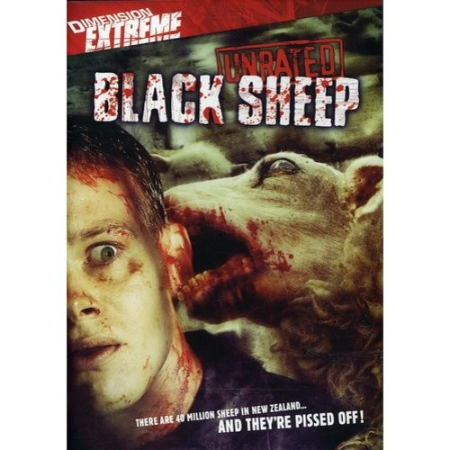 Black Sheep [DVD] [2006]