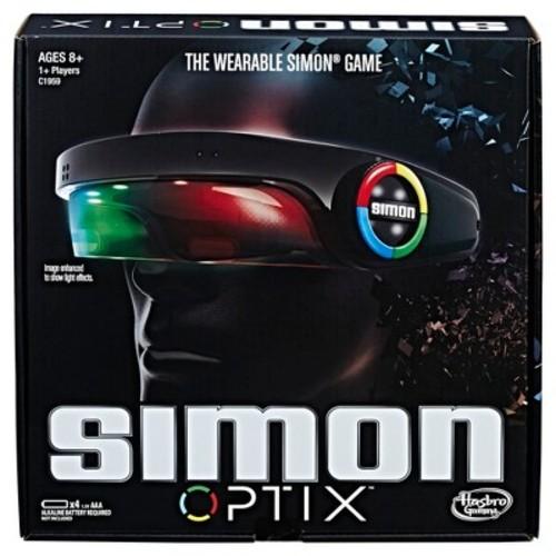 Simon Opti...