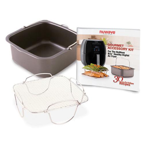 Brio Gourmet Accessory Kit 36223