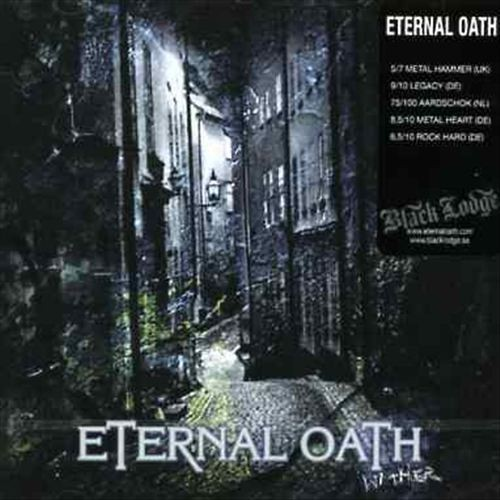 Wither [CD]