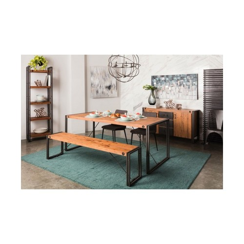 Zeven Bench Small