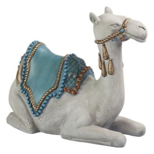 BombayOutdoors Nour Camel Statue Figurine