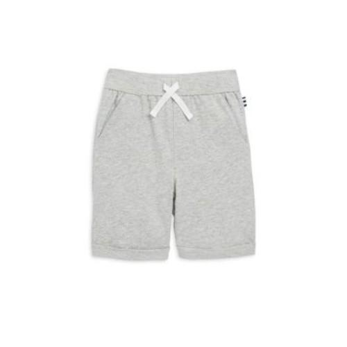 Toddler's Washed Sweat Shorts