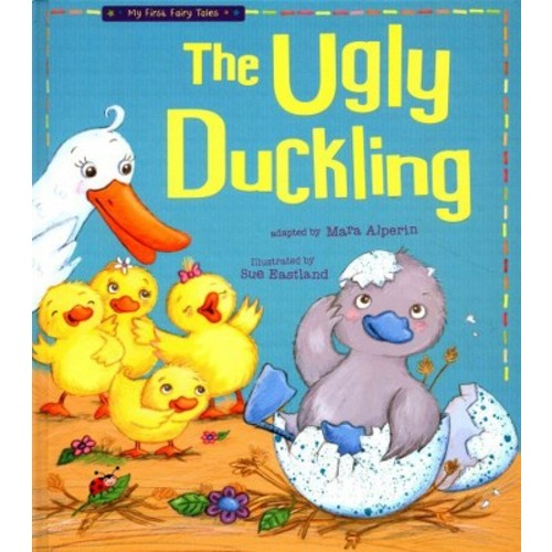Ugly Duckling (Library)