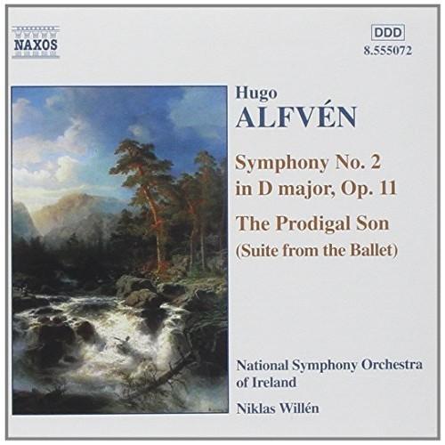 Symphony 2 in D Major / Prodigal Son