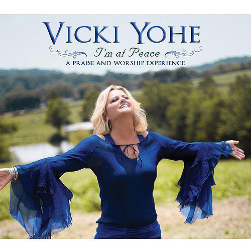 I'm at Peace: A Praise and Worship Experience [CD]