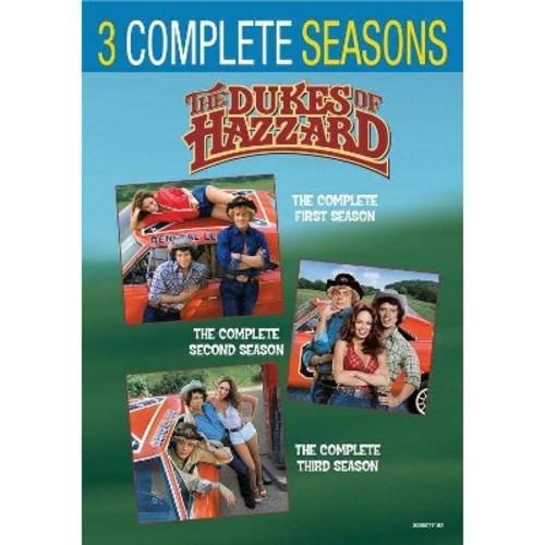 Dukes Of Hazzard:Complete Seasons 1-3 (DVD)