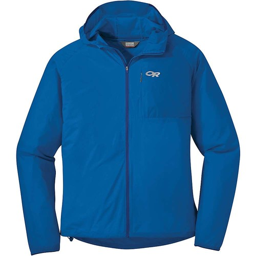 Outdoor Research Men's Tantrum II Hooded Jacket