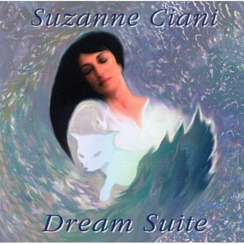 Dream Suite [CD]