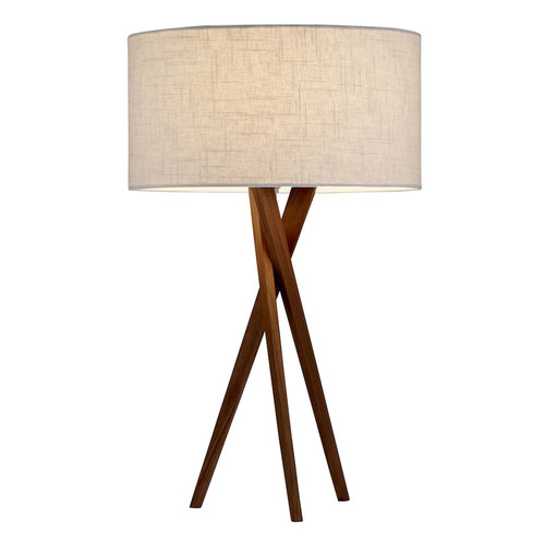 Adesso Brooklyn Table Lamp