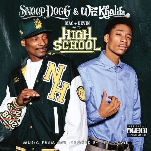 Mac And Devin Go To High School Soundtrack Explicit Lyrics