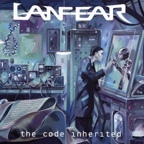 The Code Inherited [CD]