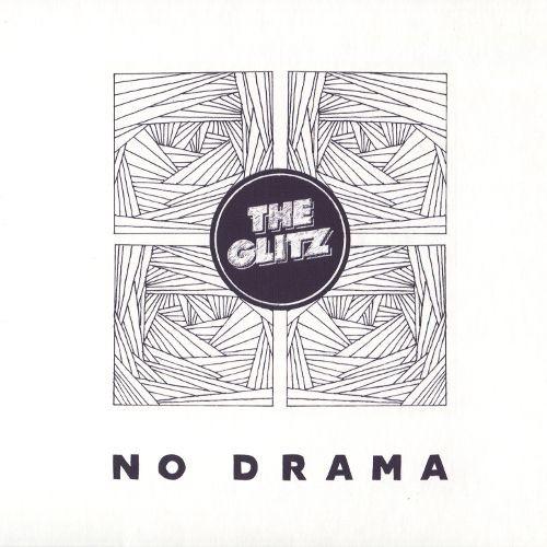 No Drama [CD]